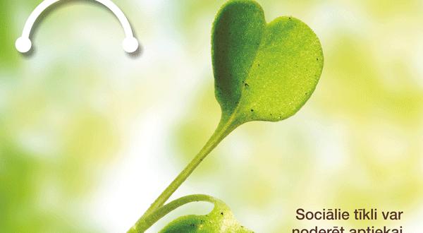 """Jaunajā """"Materia Medica"""" numurā – par e-recepti, kompensējamām zālēm un interneta sociālajiem tīkliem"""