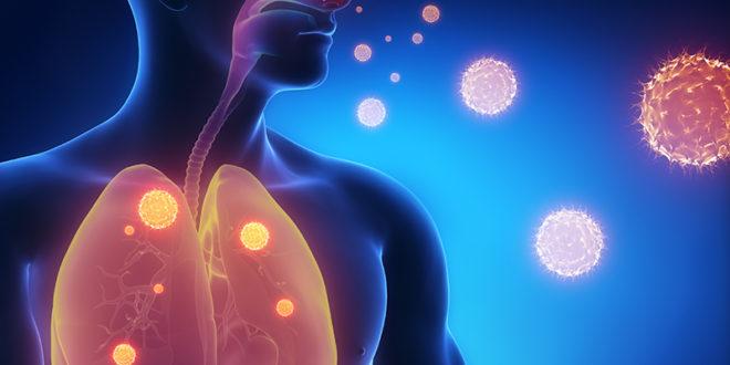 Cīņā pret elpceļu vīrusiem