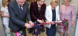 RSU Stomatoloģijas institūtā atklāj modernu Studentu klīniku un Bērnu nodaļu