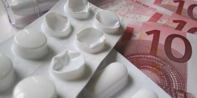 Ražotāji zāļu uzcenojuma samazināšanā redz draudus atsevišķu aptieku pastāvēšanai