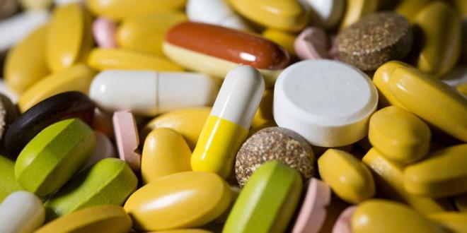 Zāļu patēriņš šī gada aprīlī – par gandrīz 3% lielāks nekā martā