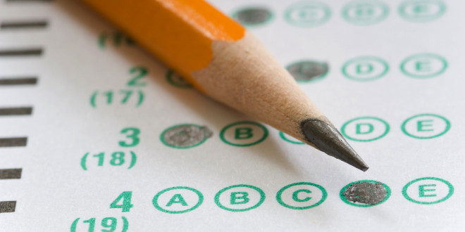 Noslēgumam tuvojas MIC tālākmācības testu ceturtā kārta