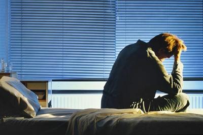 Pētījums atklāj: 61% respondentu saskaras ar kādu no miega traucējumiem