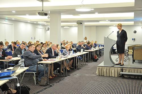 Konferencē spriež par izaicinājumiem un reformām veselības aprūpē
