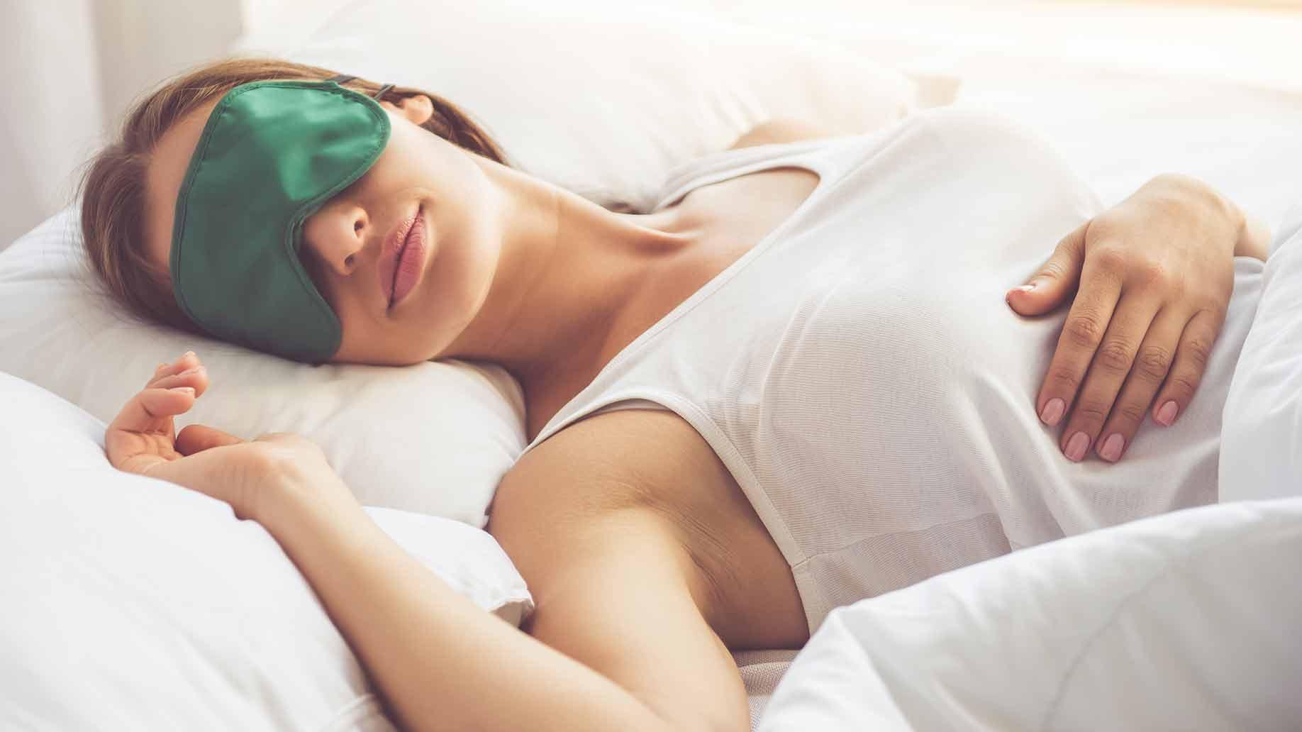 Pret bezmiegu var palīdzēt melatonīns
