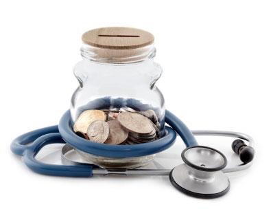 Veselības apdrošināšanas sistēmas ieviešanu atliek līdz 2021.gadam