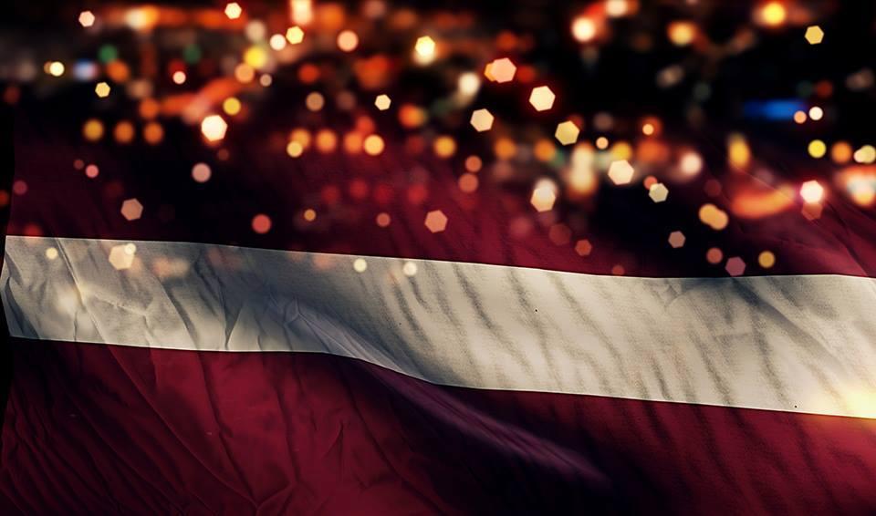 Sveicam valsts svētkos!