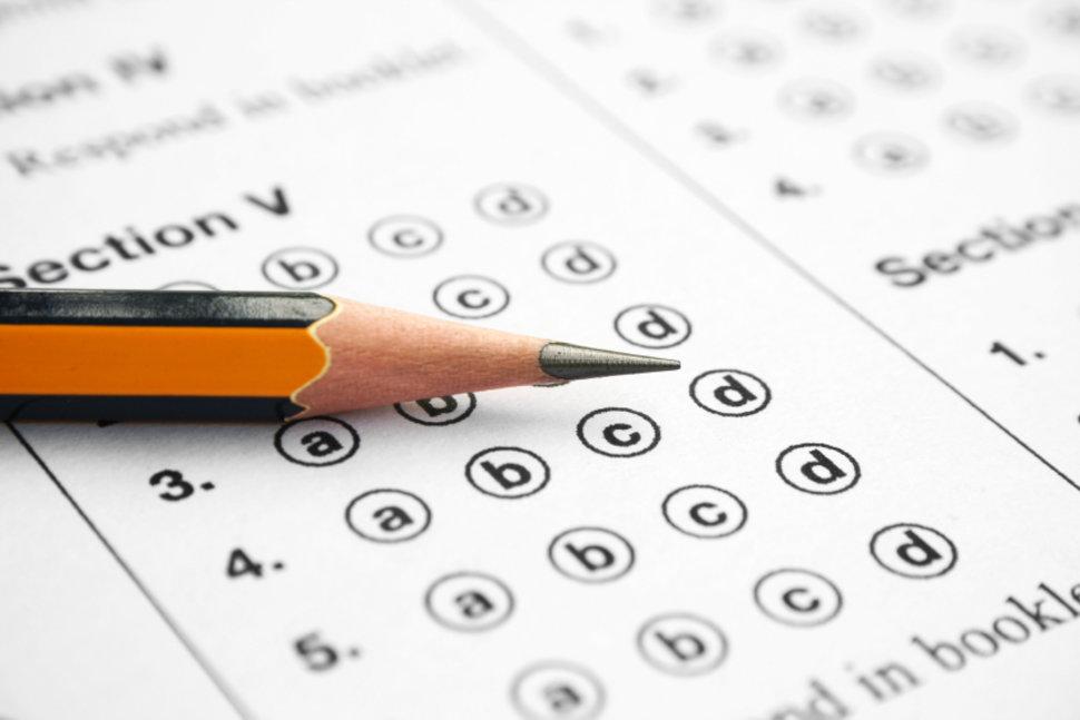 Noslēgumam tuvojas MIC tālākmācības testu trešā kārta