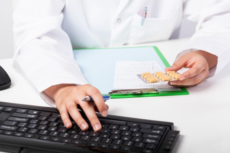 NVD aicina uz tikšanos par e-veselības uzlabošanas gaitu