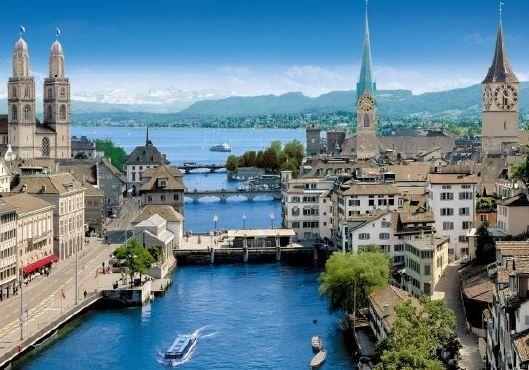 Farmācijas arodbiedrība aicina ceļojumā uz Šveici