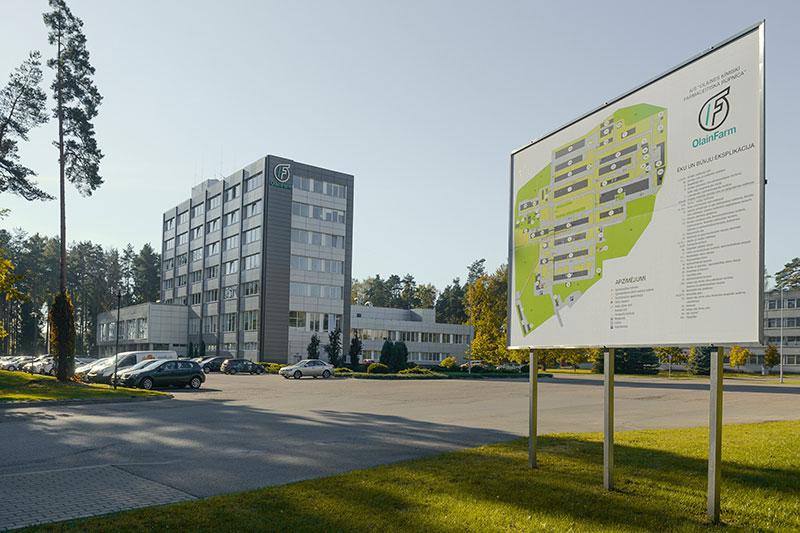 """Saveļjeva un Baldere-Sildedze aicina """"Olainfarm"""" mazākuma akcionārus izvirzīt savu kandidatūru padomei"""