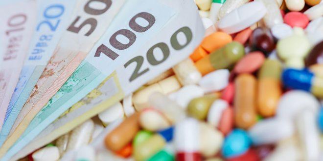 """Ekonomikas ministrs: """"Zāļu cenas jāmazina!"""""""