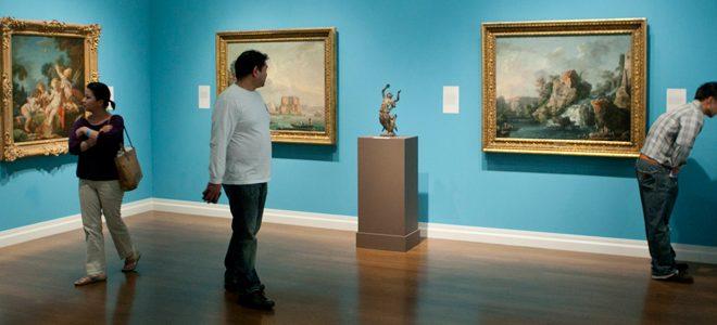 Kanādas ārsti pacientiem sāks parakstīt mākslas muzeja apmeklējumus