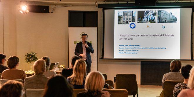 """""""Silvanols"""" veic Latvijā pirmo klīnisko pētījumu ar uztura bagātinātājiem"""
