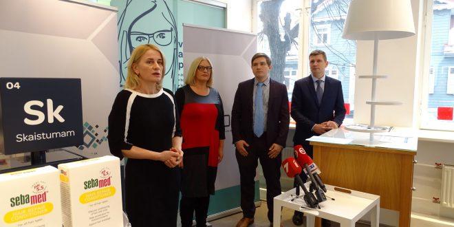 Zāles ar jaunajām drošuma pazīmēm Latvijā varētu parādīties pēc trim mēnešiem