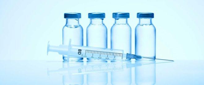 """""""Pfizer"""" un """"BioNTech"""" Covid-19 vakcīna uzrāda 95% efektivitāti"""