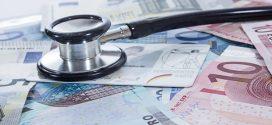 Veselības nozares reformu turpināšanai nākamgad nepieciešami 144 mlj eiro