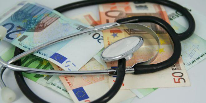 PVO reģionālais direktors uzskata – veselības aprūpes attīstībā jāiegulda vairāk nekā 4% no IKP