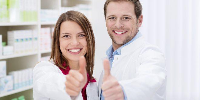 Starptautiskajā farmaceitu dienā LFB sveic 3000 profesijas pārstāvjus Latvijā