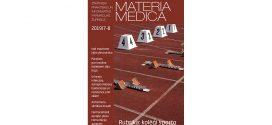 """Jaunajā """"Materia Medica"""" – par Alcheimera slimību, cukura diabētu un insulīna šļircēm"""
