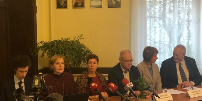 LFB pauž solidaritāti ar mediķiem par nepietiekamo veselības nozares finansējumu