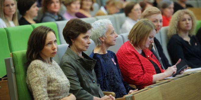 Vēža pacienti aicina izstrādāt jaunu onkoloģijas nozares stratēģiju