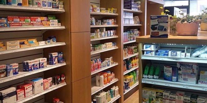 Sabiedriskā organizācija IMPACT 2040 aicina Latvijā liberalizēt aptieku tirgu