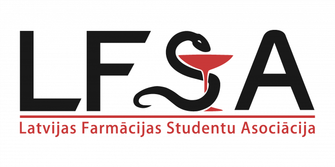 Latvijas Farmācijas studentu asociācijai jauns vadītājs