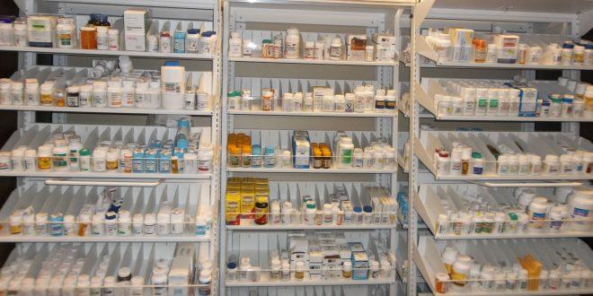 Daugavpils slimnīca lūdz ZVA atļaut slimnīcas aptiekai bez uzcenojuma pārdot zāles iedzīvotājiem