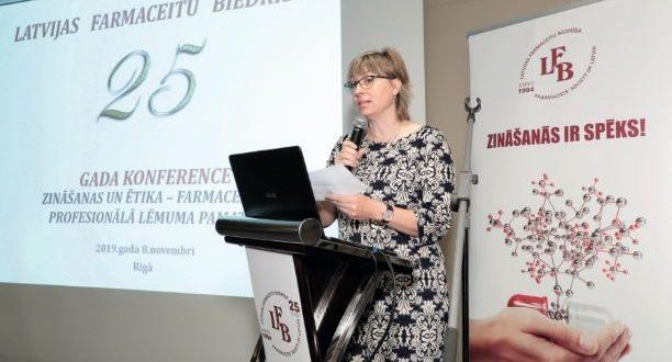 Igaunijas farmaceiti kritizē mēģinājumus izgāzt aptieku reformu