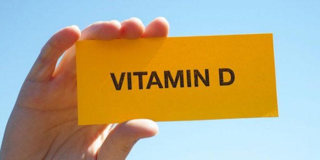 D vitamīna nozīme imūnai aizsardzībai infekciju laikā*