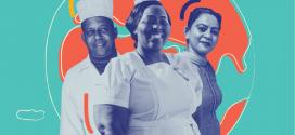 Šogad Pasaules veselības diena veltīta medmāsām un vecmātēm