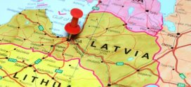 Covid-19 izplatība pieaug visās Baltijas valstīs