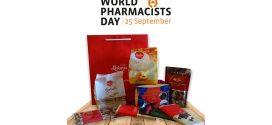 Sagaidot Starptautisko farmaceitu dienu, aicinām piedalīties viktorīnā