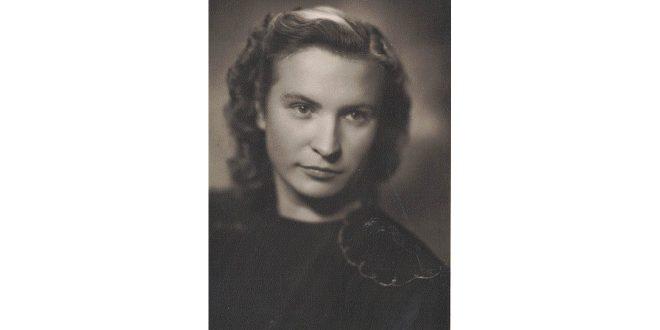 Sveicam farmaceiti Ainu Bicāni 100 gadu jubilejā