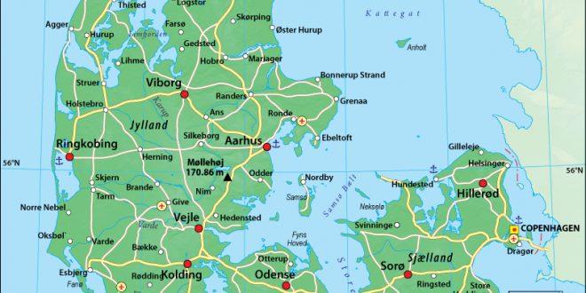Dānija ar 80% vakcinētu iedzīvotāju atceļ visus Covid-19 ierobežojumus