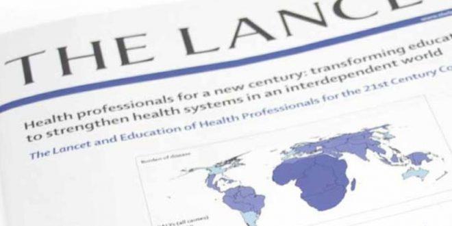 """""""The Lancet"""" publicēts pētījums liecina – nav nepieciešamības pēc trešās Covid-19 vakcīnas devas"""