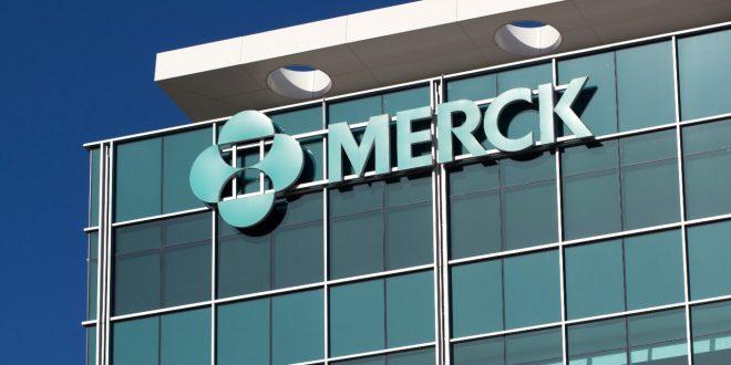 """""""Merck & Co"""" ziņo par potenciāli efektīvu medikamentu Covid-19 ārstēšanai"""