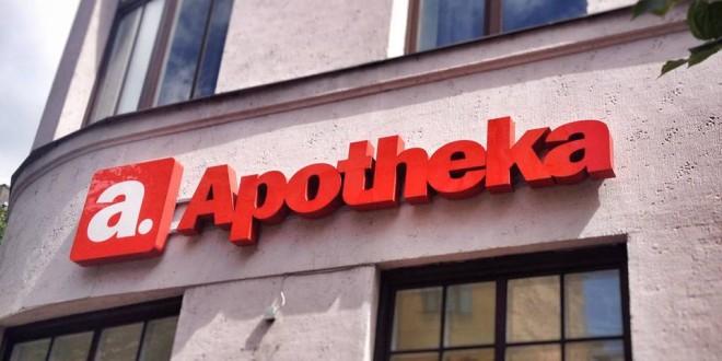"""No šodienas """"Apotheka"""" piedāvā attālinātu recepšu zāļu iegādi"""