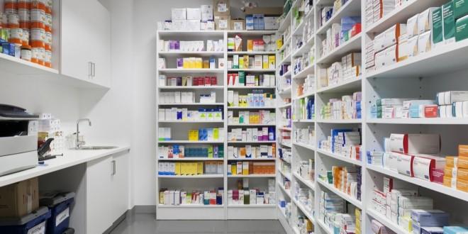 Aptieku reformas prasībām šobrīd atbilst trešdaļa Igaunijas aptieku