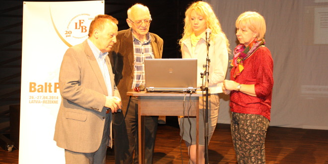 Noslēdzies 17. Baltijas farmaceitu forums
