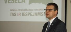 Veselības ministrija īstenos plānu Latvijas atveseļošanai