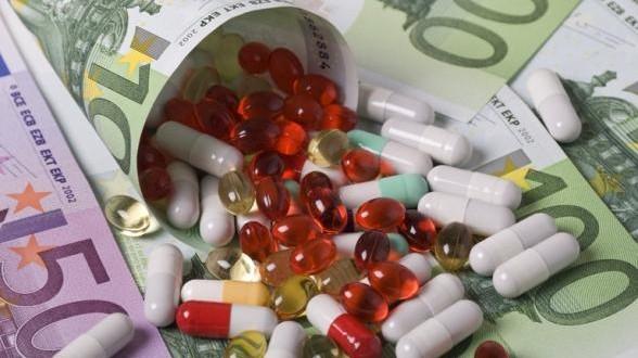 Igaunijas zāļu tirgus pērnā gada ceturtajā ceturksnī pieaudzis par 8,1%