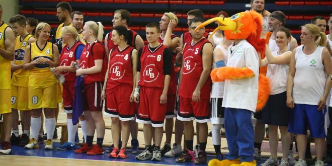 Aizvadīts jubilejas LFB basketbola turnīrs