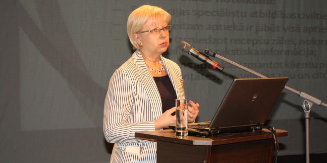 """Ar LFB reģionālo konferenci Rēzeknē ievada Baltijas farmaceitu forumu """"BaltPharm Forum"""""""