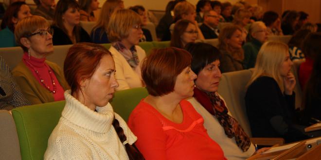 LFB konferencē sniedz atbildes uz daudziem jautājumiem par e-recepti