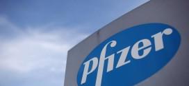 """""""Pfizer"""" apvienosies ar botulīna toksīna injekciju ražotāju """"Allergan"""" un saņem kritiku par šo darījumu"""
