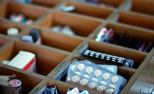 Krievija plāno ierobežot medikamentu importu