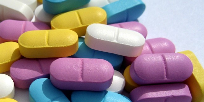 Pērn Latvijā reģistrēts vairāk nekā 300 jaunu zāļu