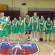 "LFB basketbola turnīrā šogad uzvar TEVA  un ""Olainfarm"" vecmeistari"